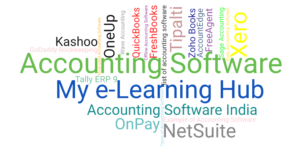 Word Art of Accounting Software