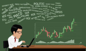 What do you mean by technical analysis